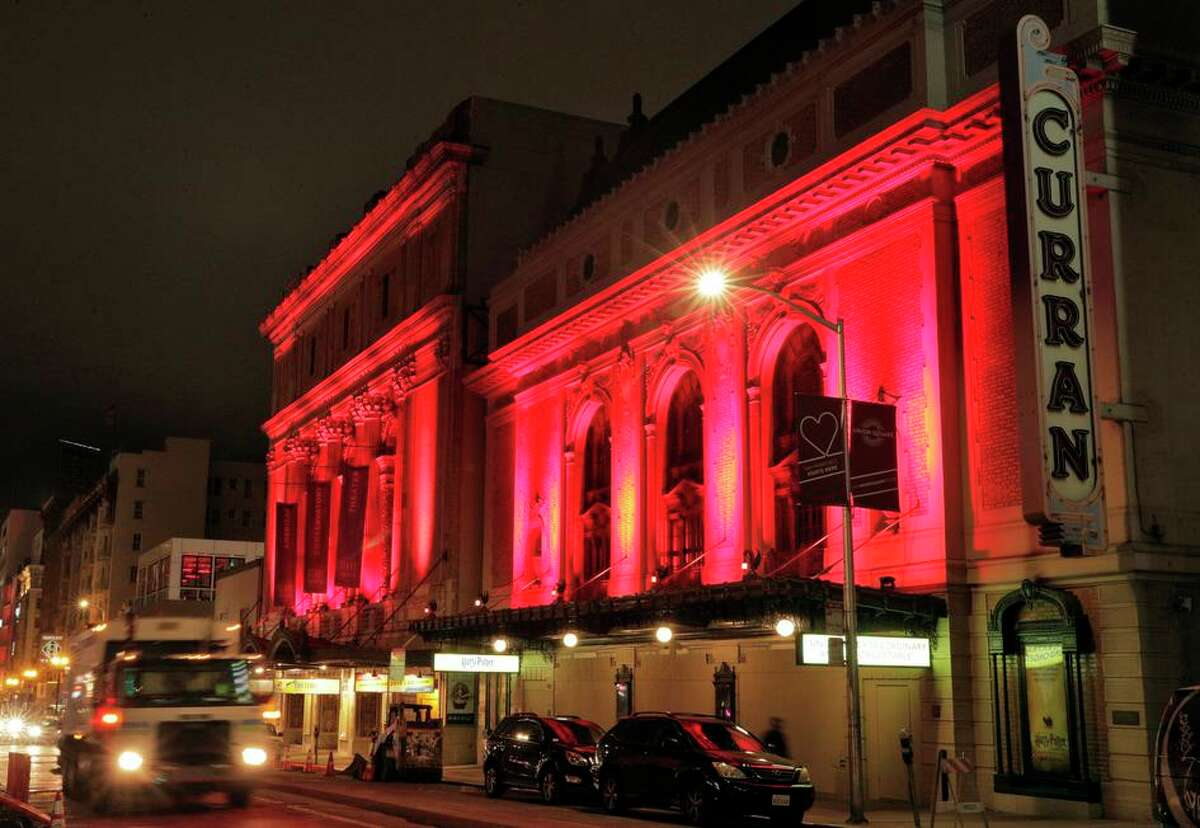 The American Conservatory Theater and the Curran Theater are part of the S.F. theater scene that owes a debt to Tom Maguire.