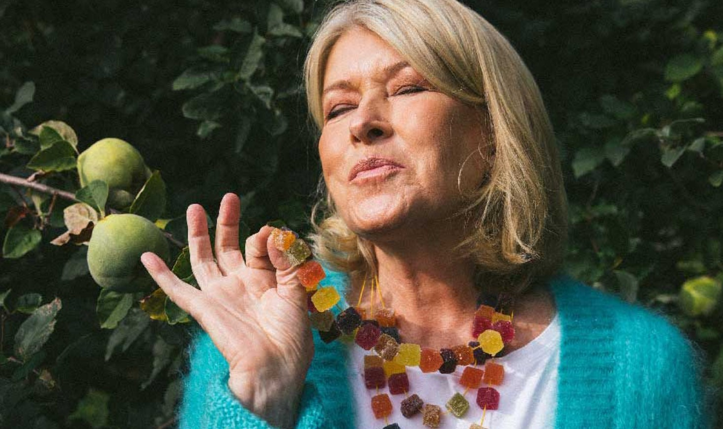 Save up to 30% on Martha Stewart CBD and more. Details below.