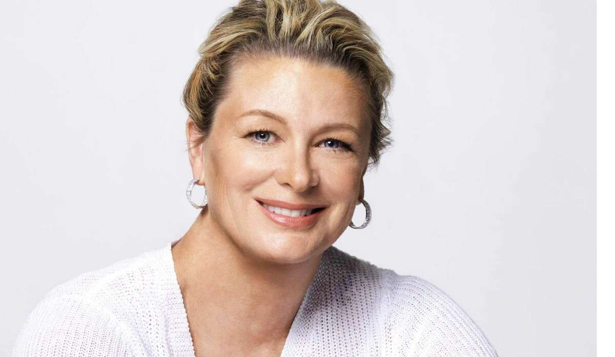 """Author Kristin Hannah's latest novel is """"The Four Winds."""" She will discuss it with fellow author Meg Wolitzer during the San Antonio Book Festival."""