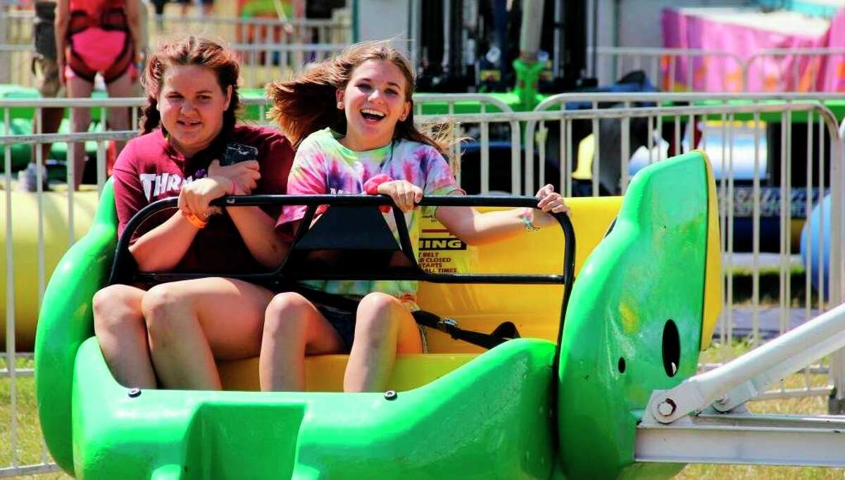 The coronavirus pandemic in the Upper Thumb and elsewhere around the state needs to improveto allow the Huron Community Fair to resume regular operation. (Tribune File Photo)