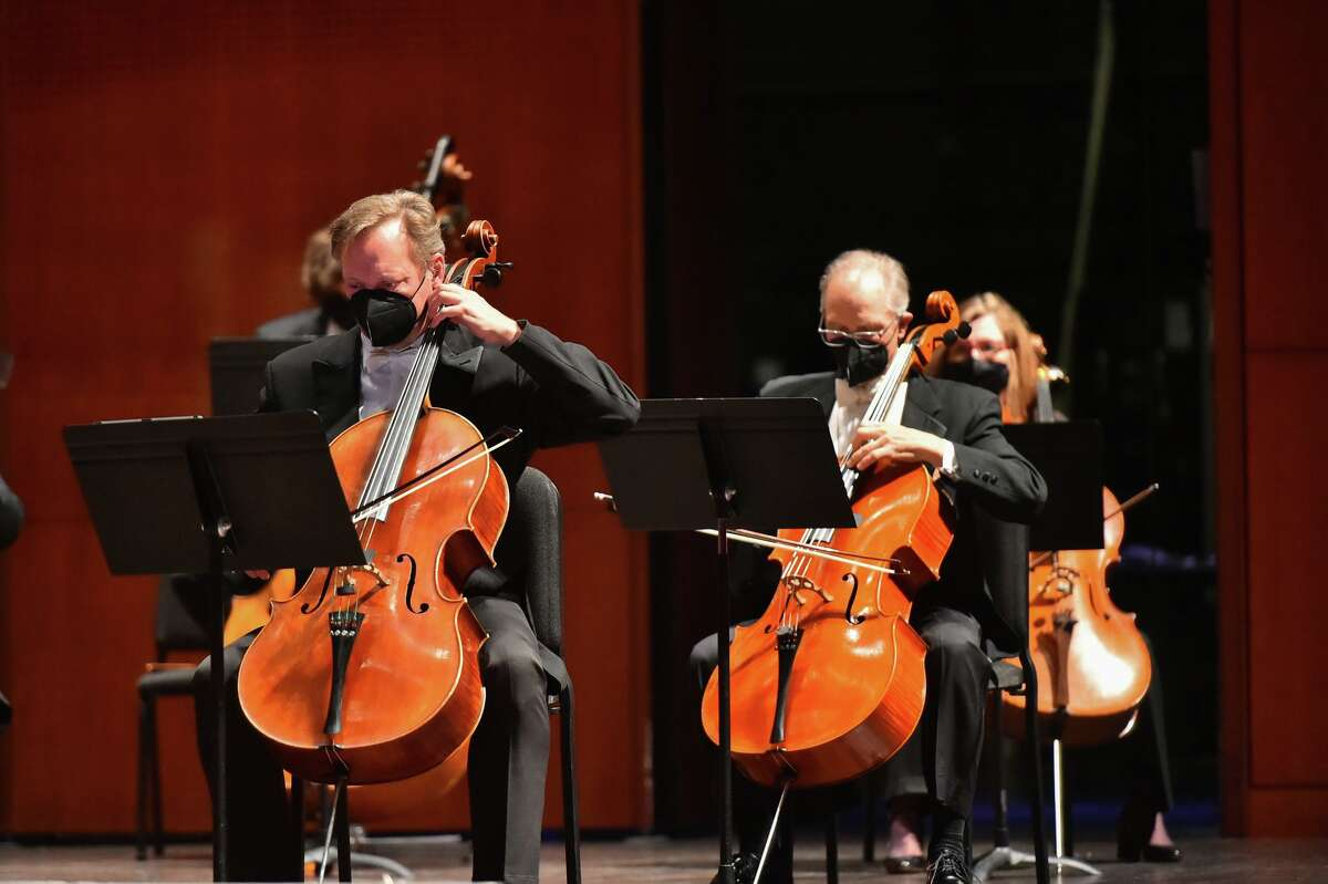 The San Antonio Symphony, which returned to socially-distanced, in-person performances in February, voted to reject new terms for their contract for the 2021-22 season.