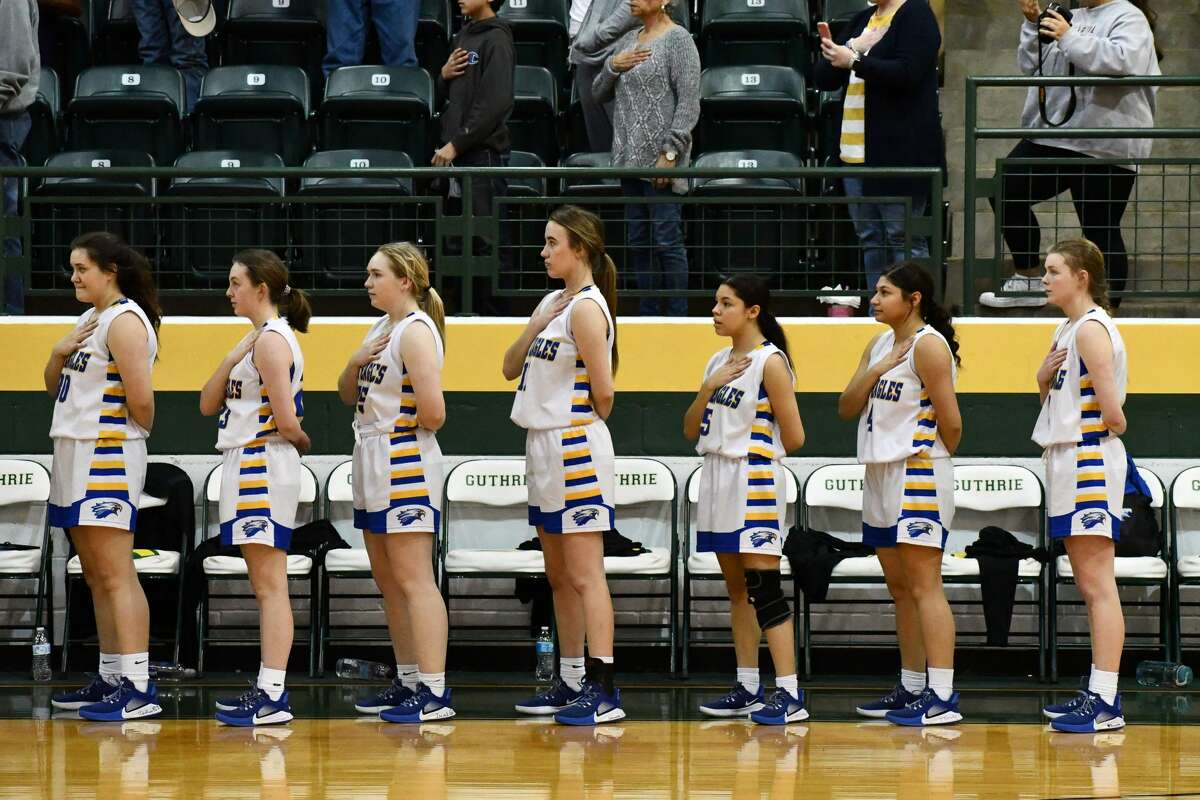 The PCA Lady Eagles will take on Wichita Falls Christ Academy in the state semifinals tonight at Crowell.