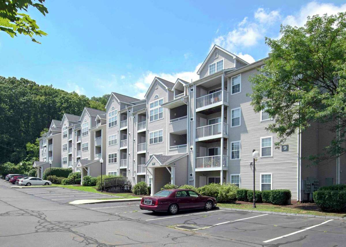 The Royce apartment complex in Trumbull, Conn., has sold for $82 million.