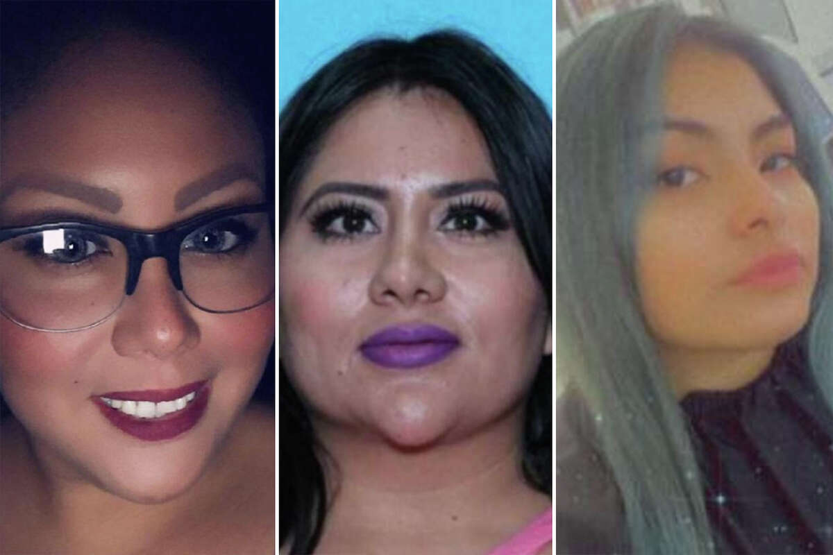 Three women who went to see an eye doctor in Nuevo Laredo, Mexico are missing, according to the Federal Bureau of Investigation,