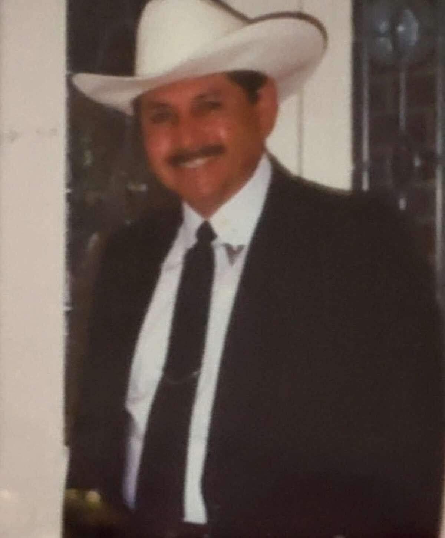 Rogelio Cabrera