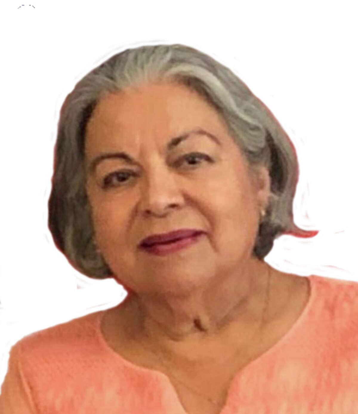 Teresa Cornejo López