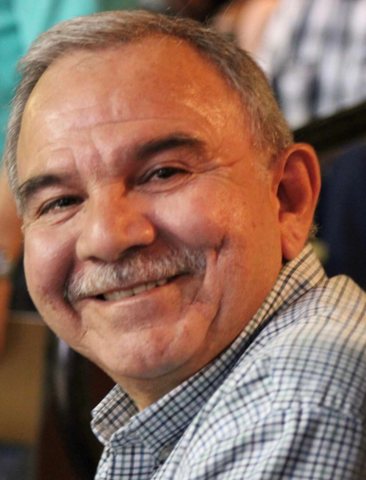 Jose Oscar Canales