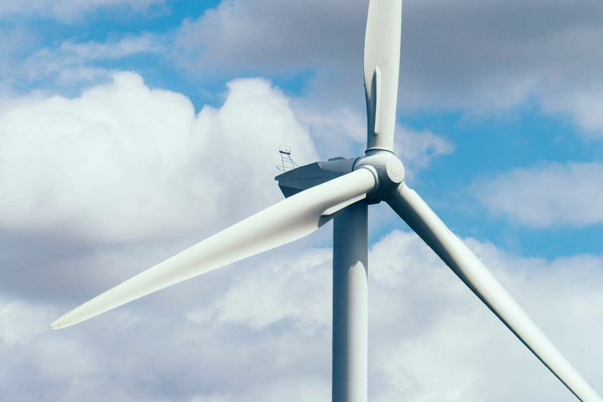 The Panther Creek wind project will generate 44 megawatts through 16 turbines being built on private agricultural land. Construction is expected by mid-2022.