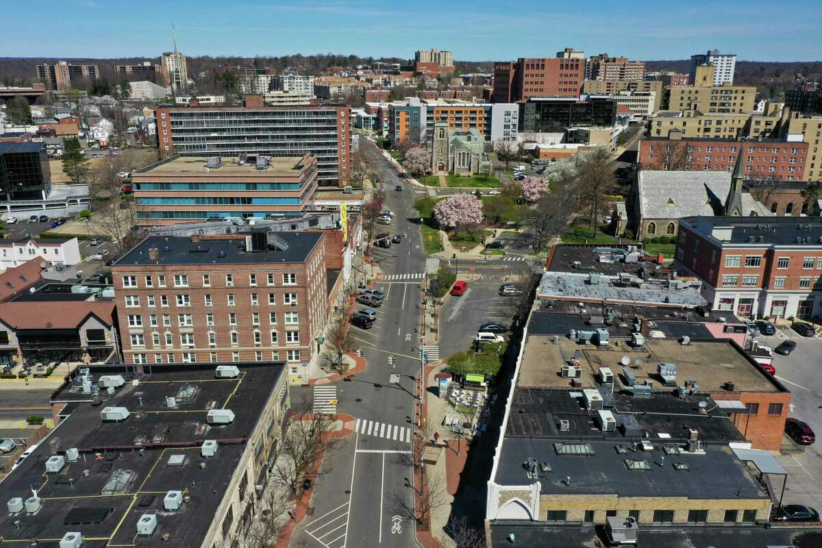 The statewide effort to promote more inclusive zoning rules, led by lawyer and attorney Sara Bronin, came before the Stamford zoning board this week.