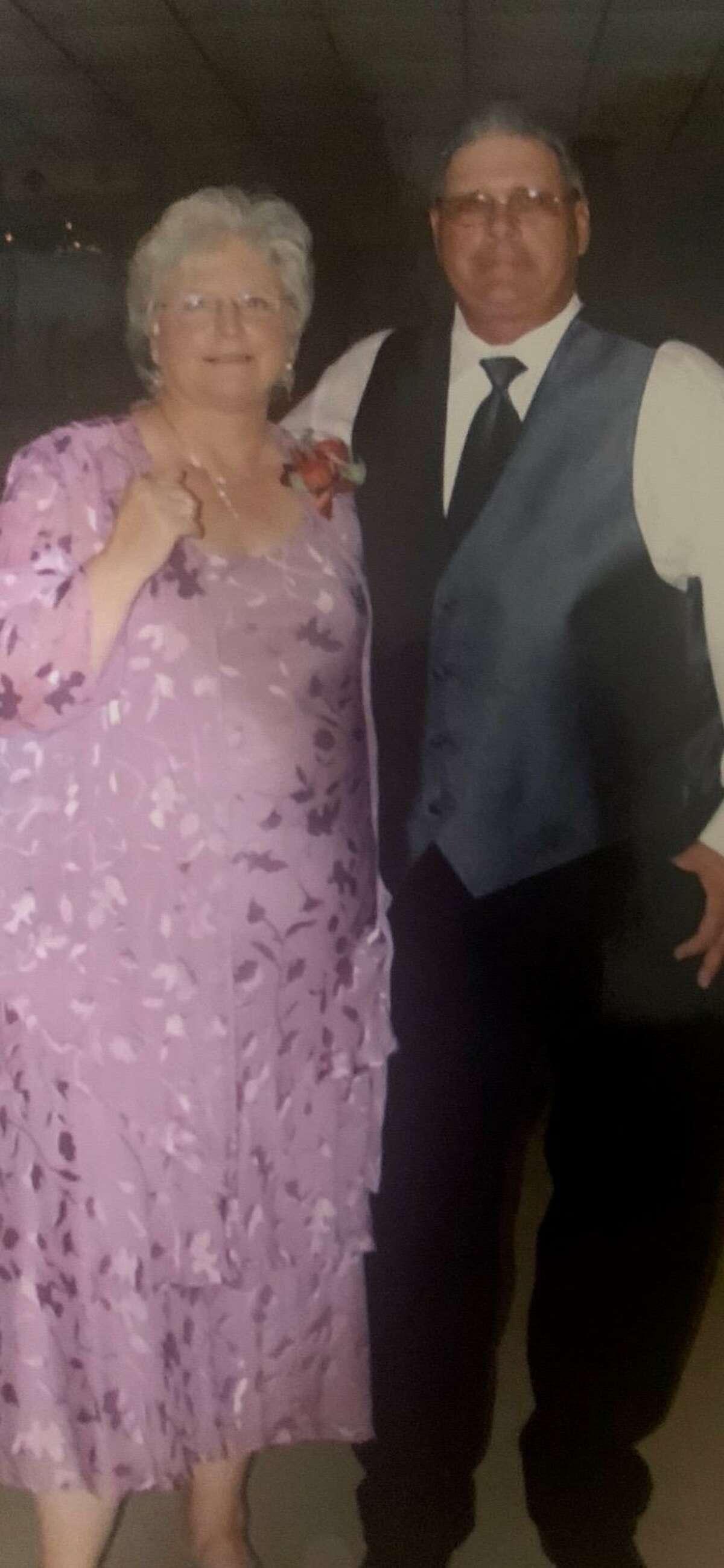 David and Loretta Runk