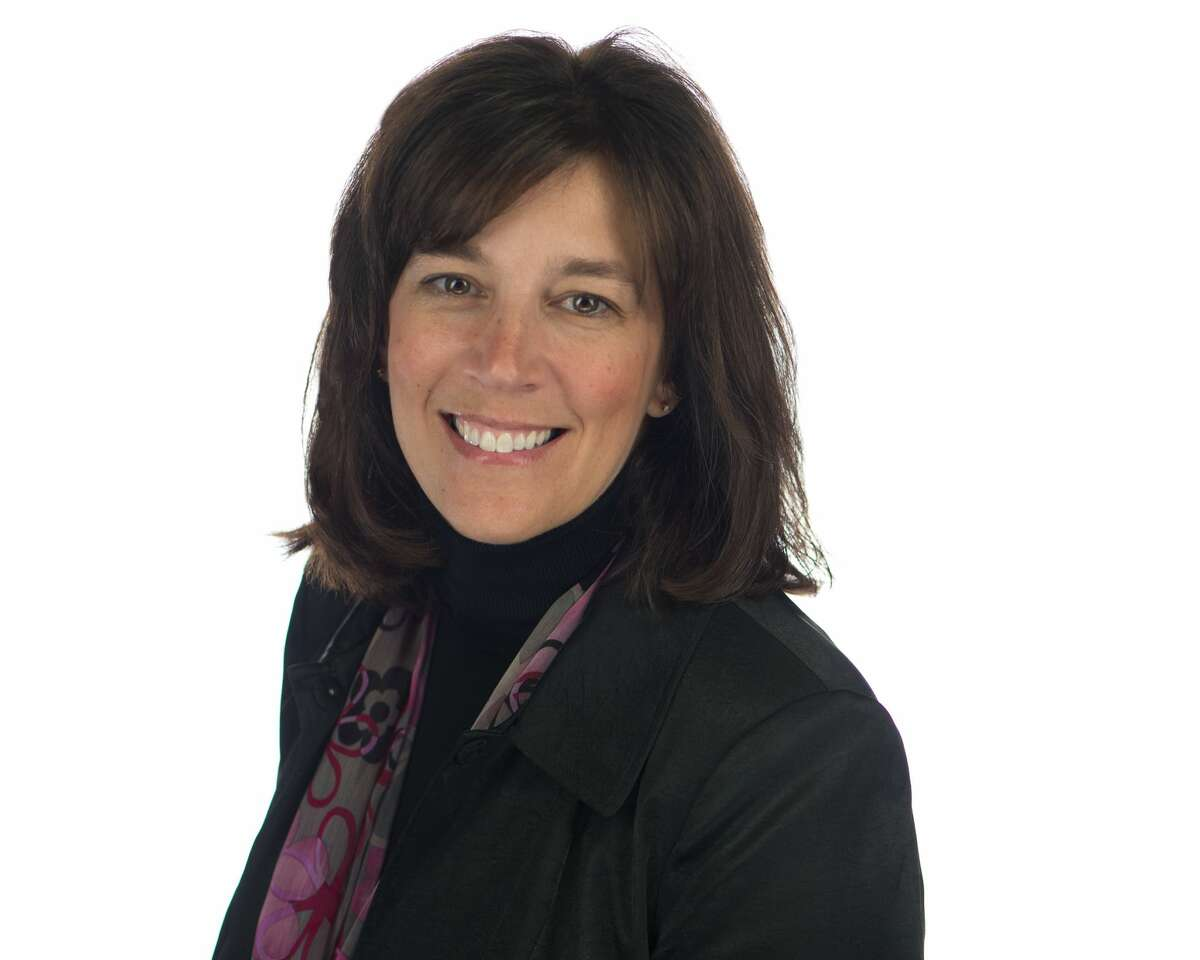 Greater Midland President and CEO Terri Johnson