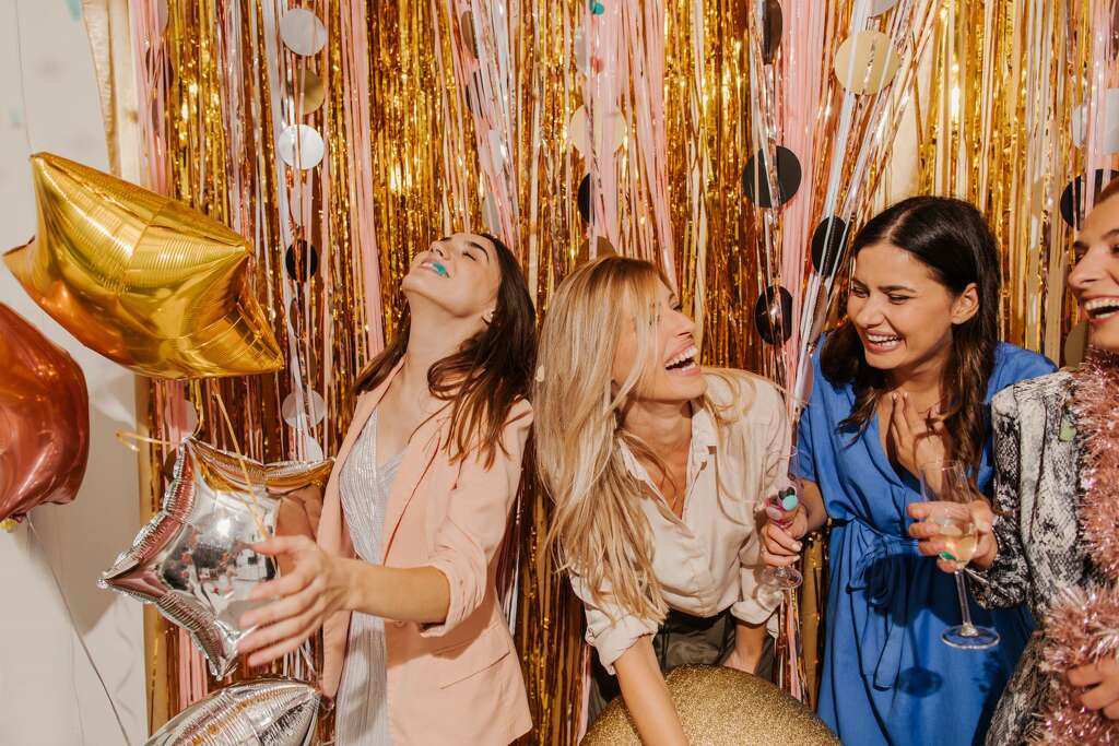 If you're planning on gathering a few friends to watch the star-studded event, we have a few suggestions to make it the best Grammys watch party ever!