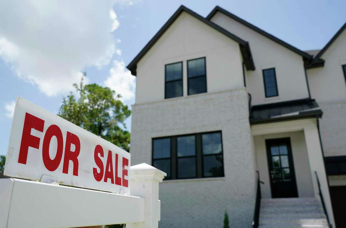 The asking price for homes in the Houston area is up 10.5 percent from a year ago, according to Realtor.com.
