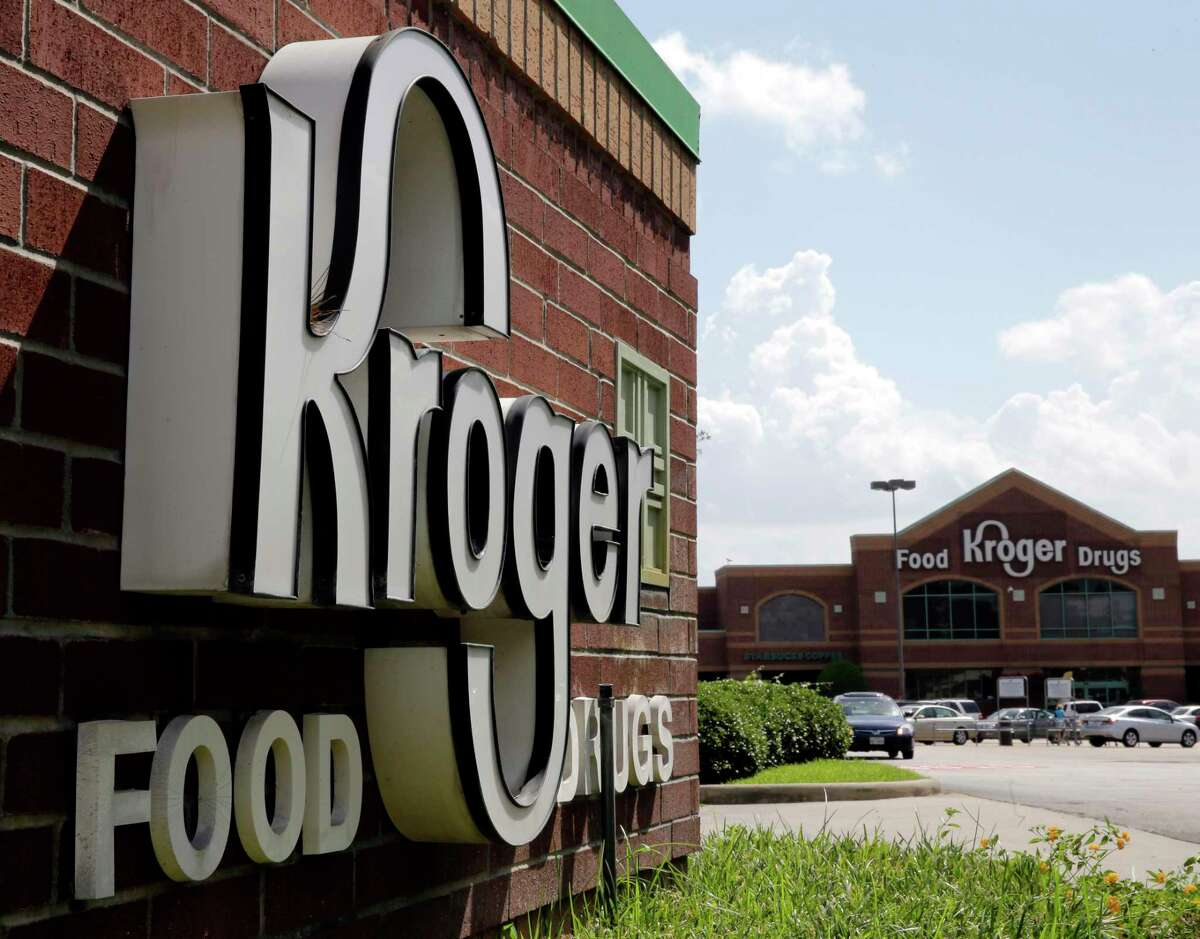 Kroger will give out five $1 million cash prizes in a bid to encourage vaccinations, the Cincinnati grocer announced Thursday.