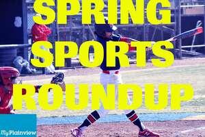 Spring Sports Roundup