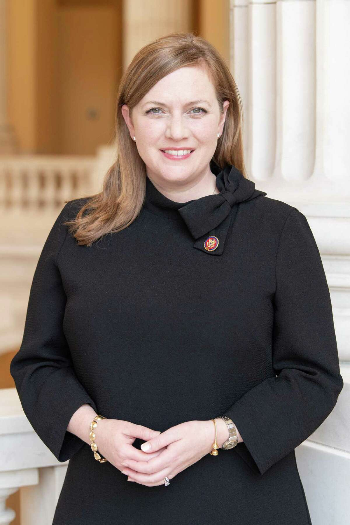 U.S. Rep. Lizzie Fletcher, D-Houston.