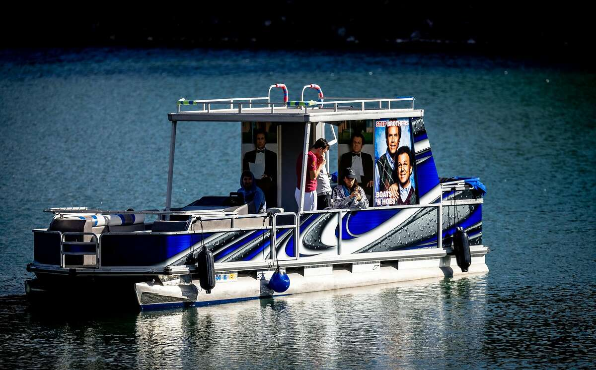 With Lake Berryessa 73% full, outdoors enthusiasts are hitting the water.