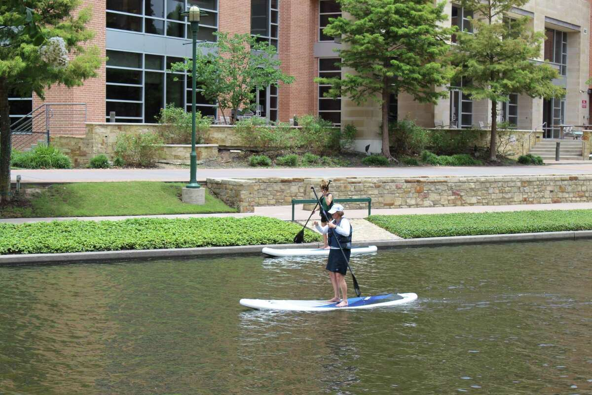 Recreational amenities such as The Woodlands Waterway and nearby Town Center were factors in the ranking of The Woodlands as the No. 1 place to live in America according to website Niche.com.