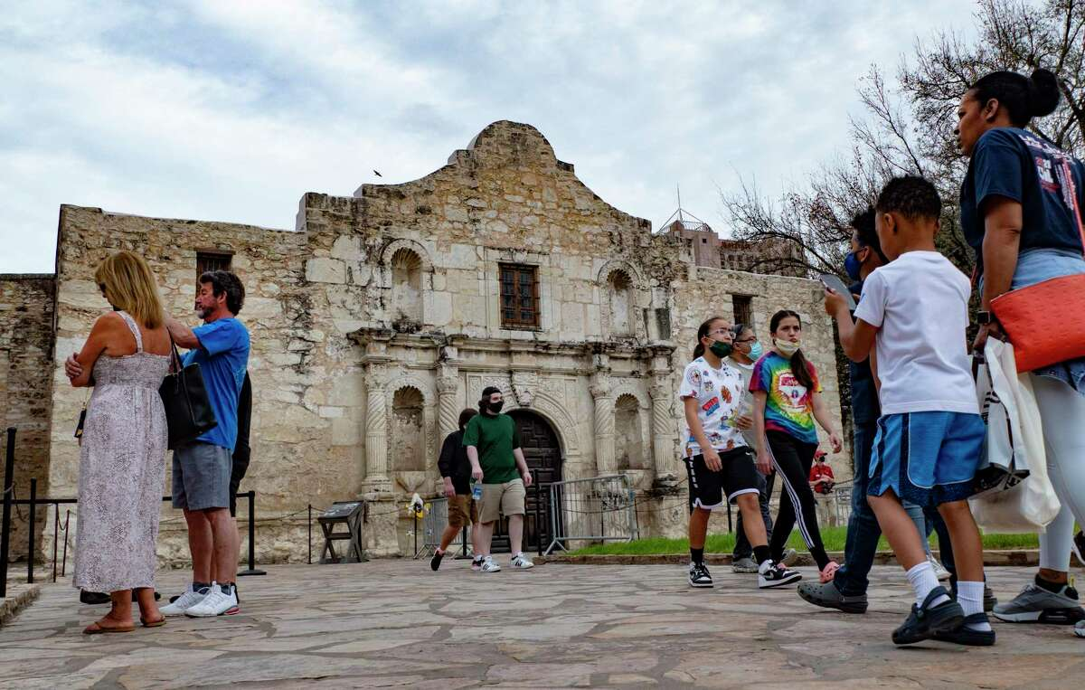 As the Alamo plan moves forward, visitors will keep coming. What matters is the story they are told, separating myth from reality.