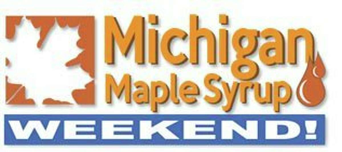 Michigan celebrates the beginning of the maple syrup season with three weekend events in March and April. (Submitted photo)