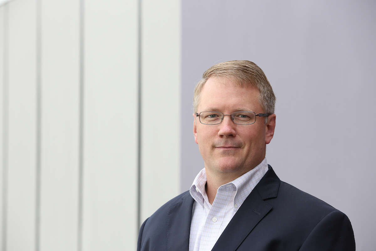 Mike Jardon, Chief Executive Officer of Expro.