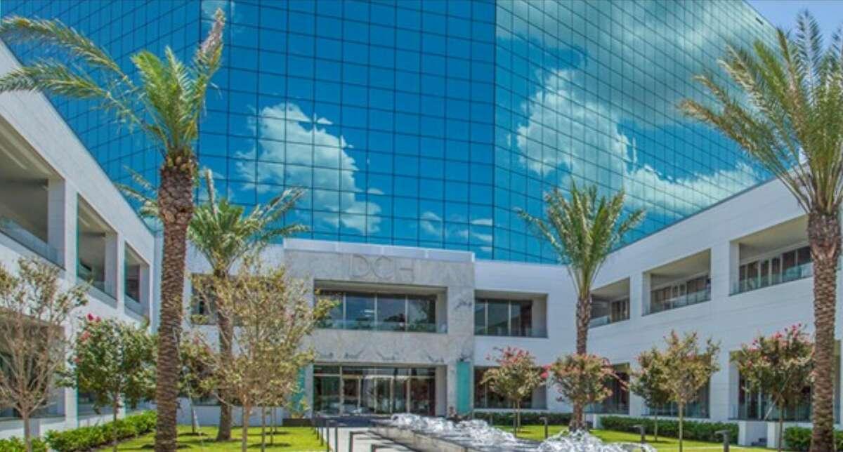 Decorative Center Houston campus