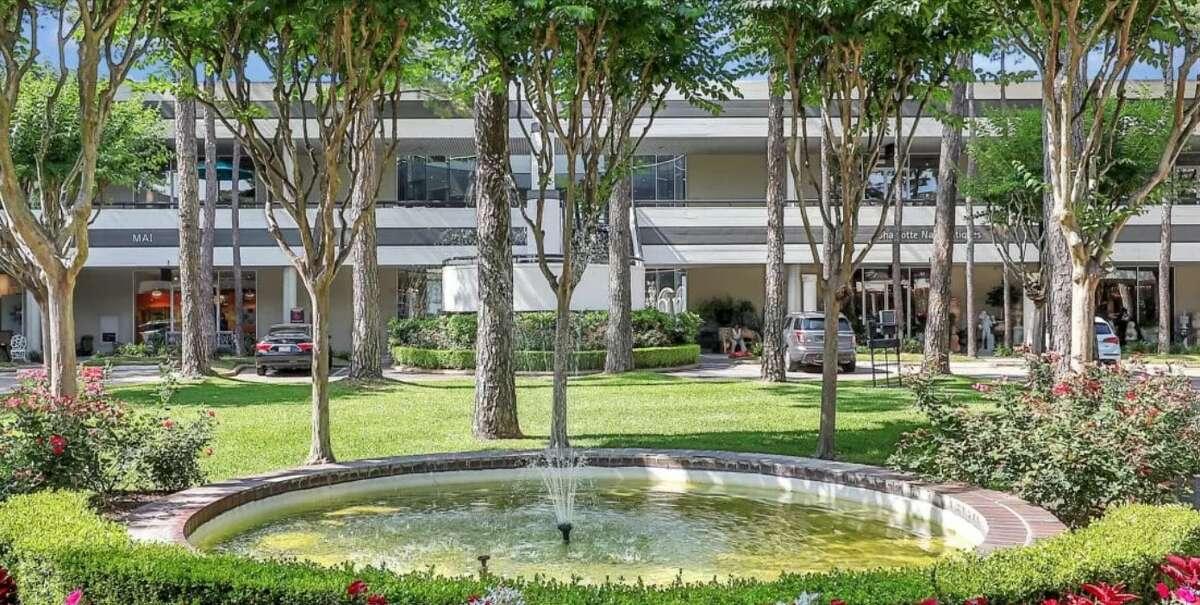 Houston Design Center campus