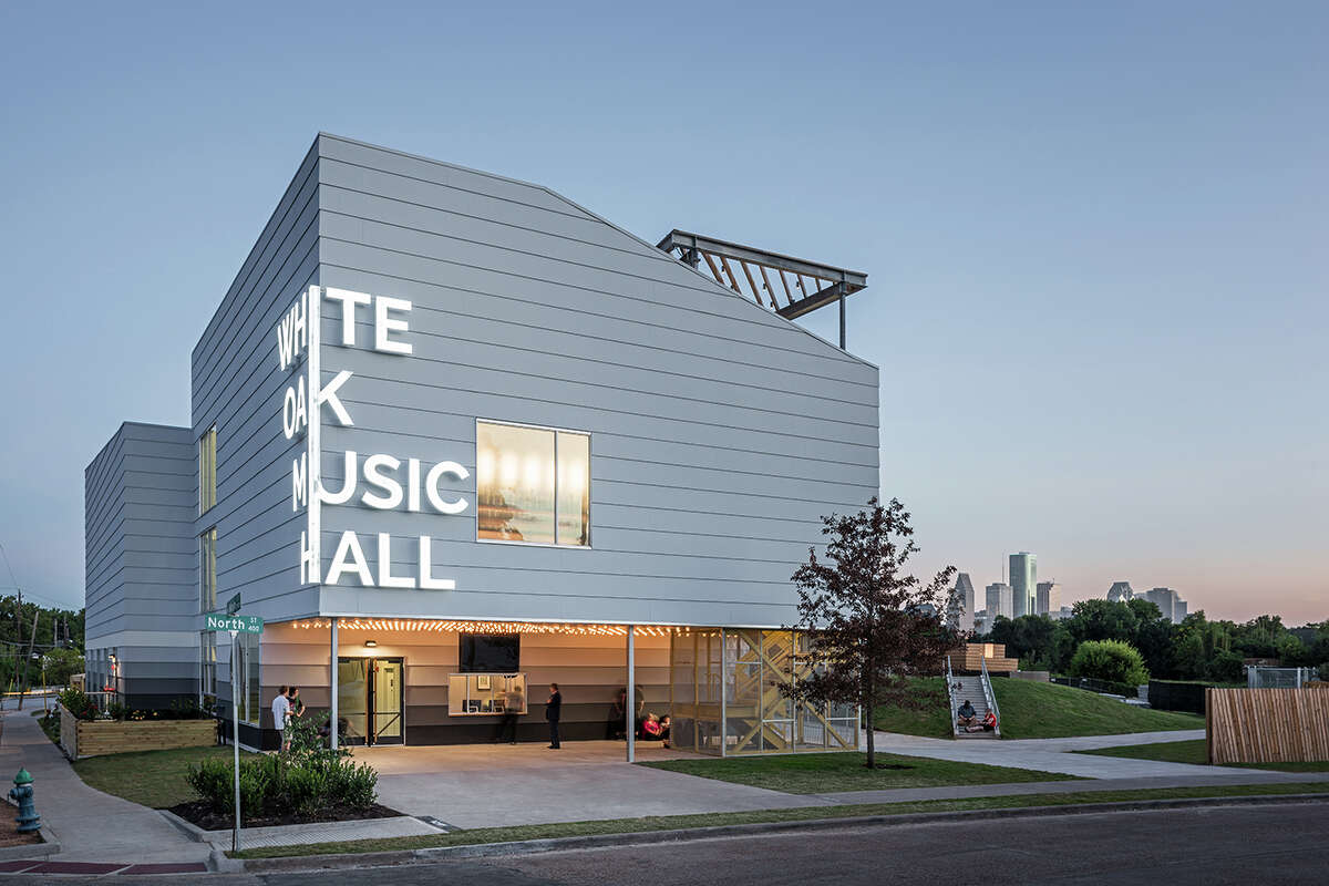 White Oak Music hall has a new way to attend live concerts.