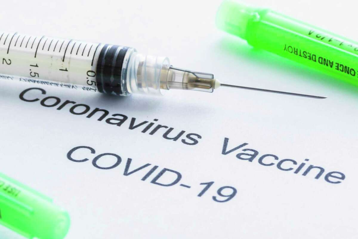 District Health Department #10 is hosting offsite mass vaccination clinics by appointment only in all 10 counties to accommodate the larger number of eligible residents throughout the jurisdiction. (Courtesy photo)