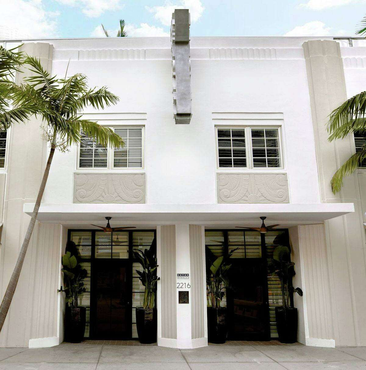 Travel-booking firm Kayak plans to open the Kayak Miami Beach hotel in April 2021 in Miami Beach, Fla.