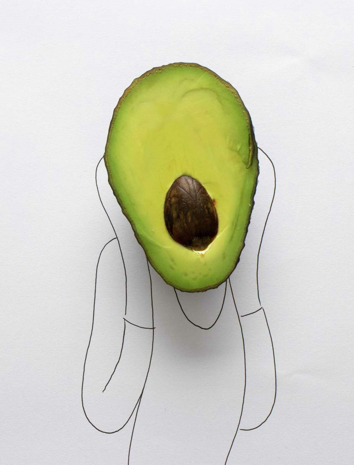 The ripe-not-ripe avocado struggle is real, y'all.