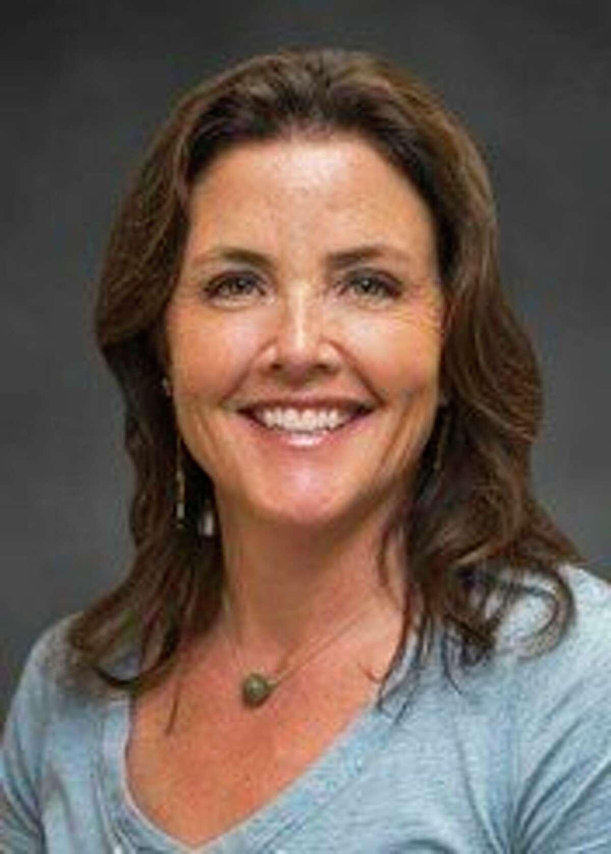 Julie Stafford