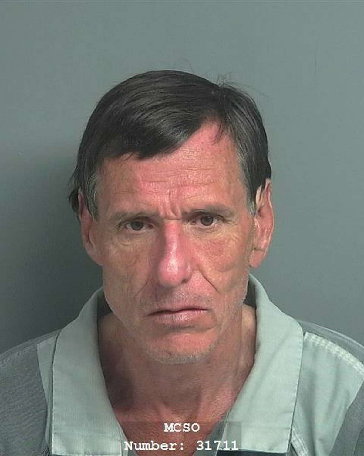 James Ray Bates, 65, of Conroe, was convicted Wednesday of failure to comply with requirements as a sex offender, a second-degree felony.