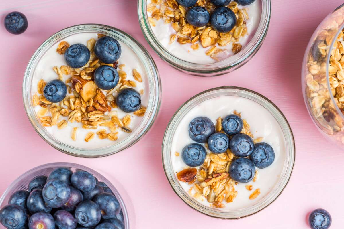 Their study, published in Nutrients, found young women have better mental health if they eat breakfast daily, don't eat fast food or drink too much caffeine. Older women need to follow those guidelines, plus increase their intake of fresh fruit.