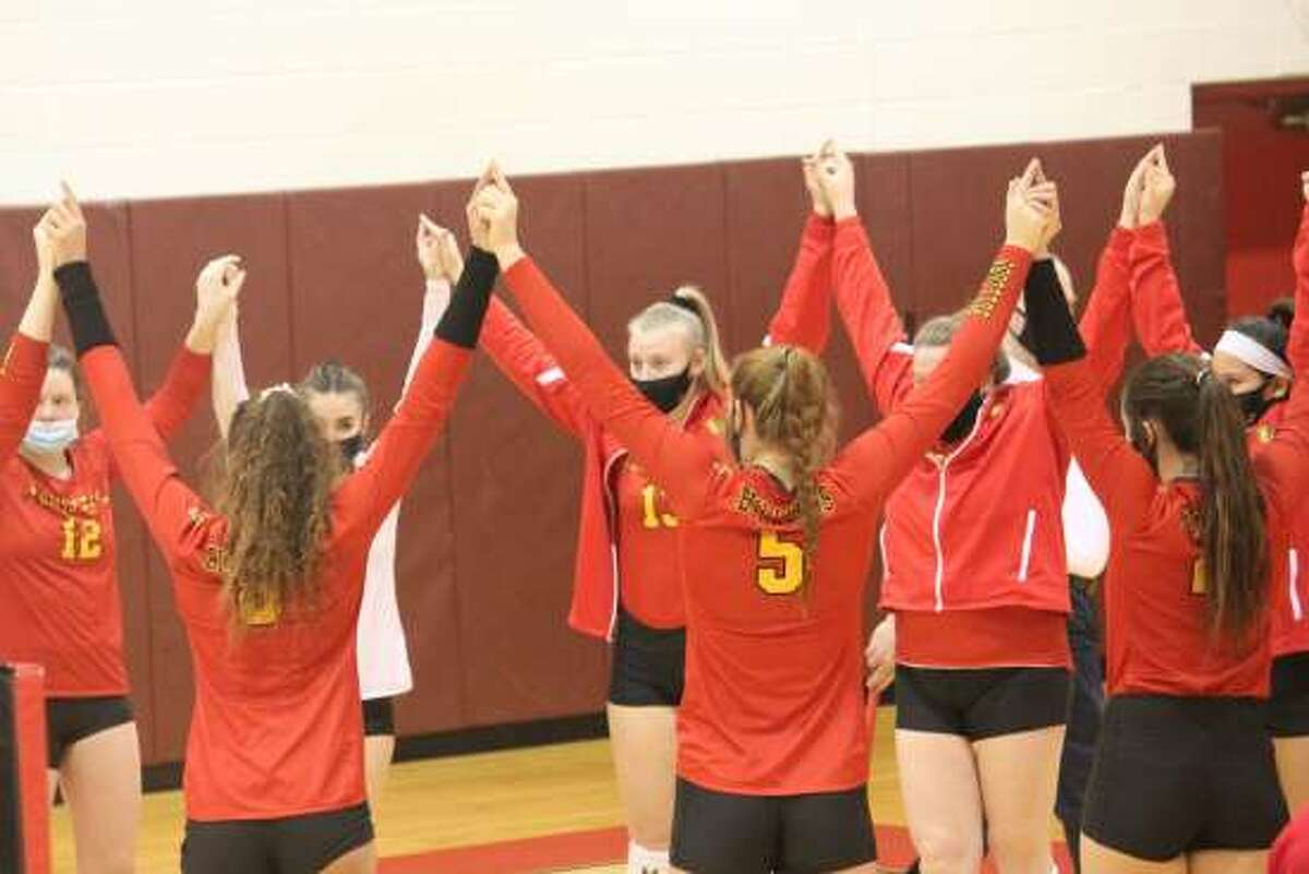 Ferris State will hit the road for two matches against Michigan Tech this weekend.