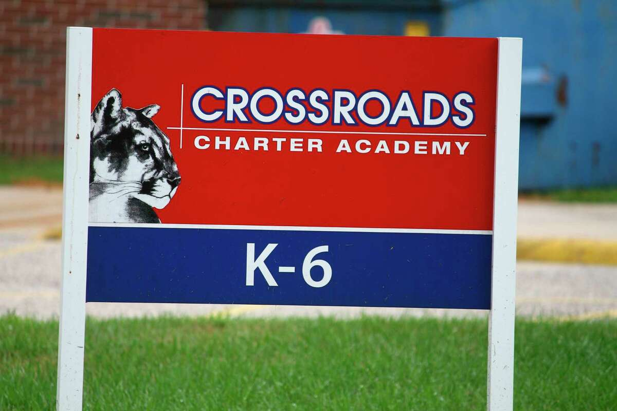 The Crossroads Charter Academy Board of Education approved a re-enrollment policy Wednesday evening in an effort to boost student numbers. The school district is looking to enroll 450 students. (Courtesy photo)
