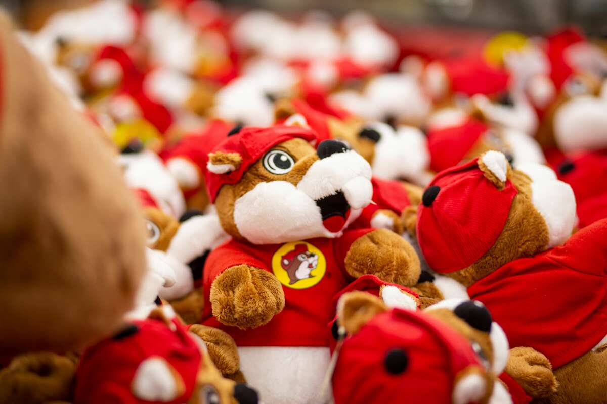 Buc-ee's, a Texas-based travel center chain,has been expanding in to states across the southern U.S.