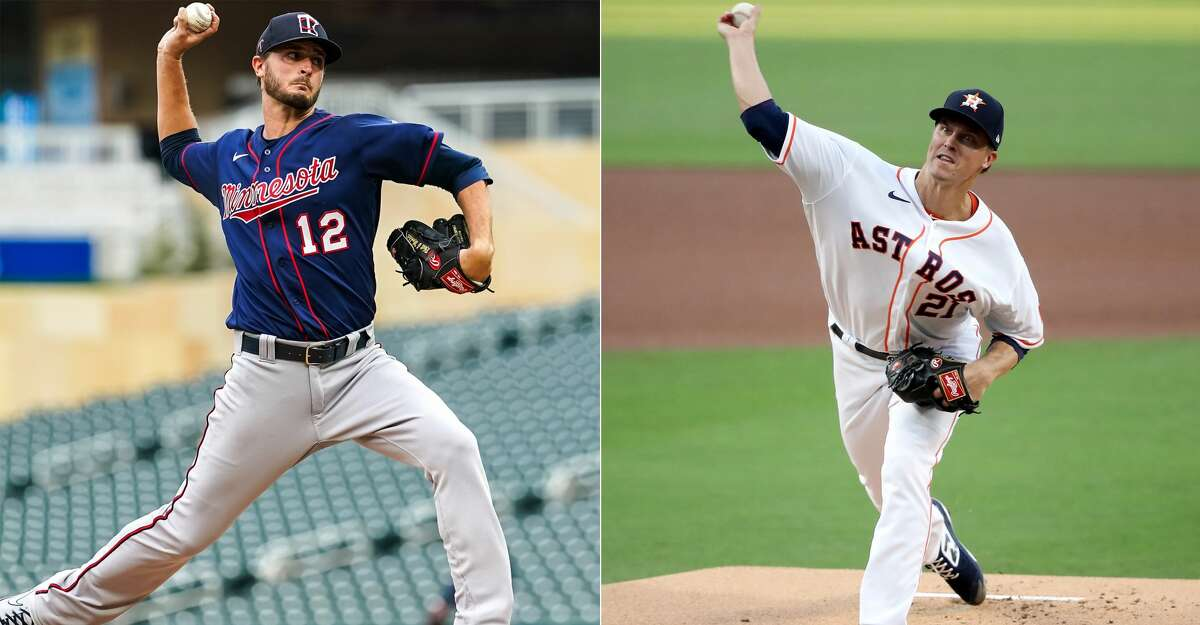 Jake Odorizzi has been compared to Zack Greinke throughout his career.