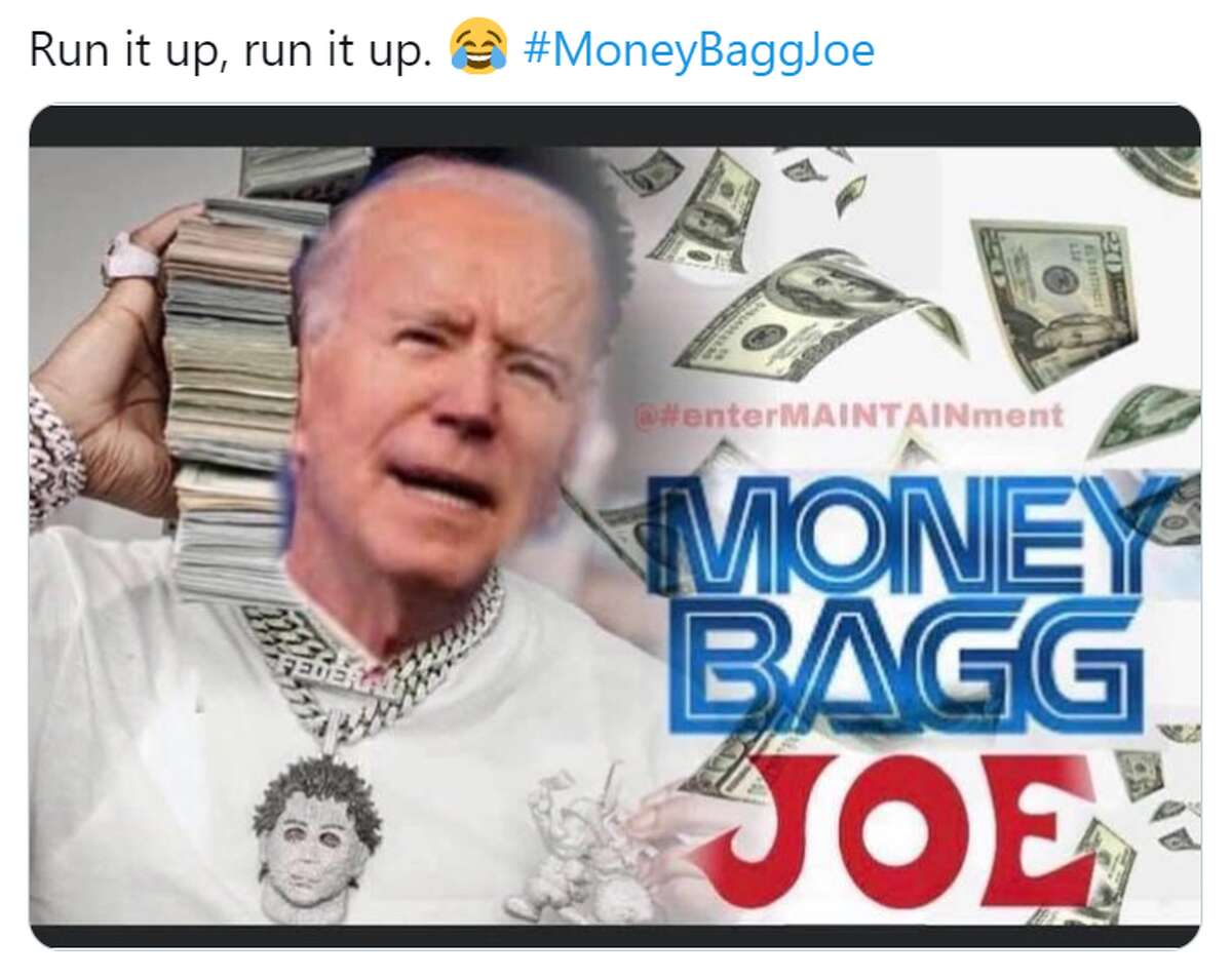Moneybagg Joe is trending on Twitter afer the president signed the COVID-19 relief bill.