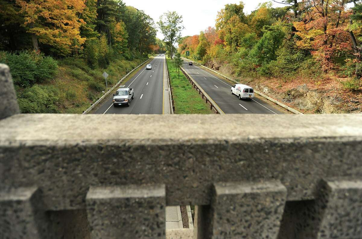 """Roads and bridges - 248 Connecticut bridges and 2,100 miles of highway are deemed to be in """"poor condition"""" - The average driver spends $711 per year due to driving on roads in """"poor condition"""" - Commuting times in Connecticut have increased 10.9 percent since 2011 - $600 billion for nation's transportation infrastructure - $115 billion for repairing nation's roads and bridges Source: The White House"""