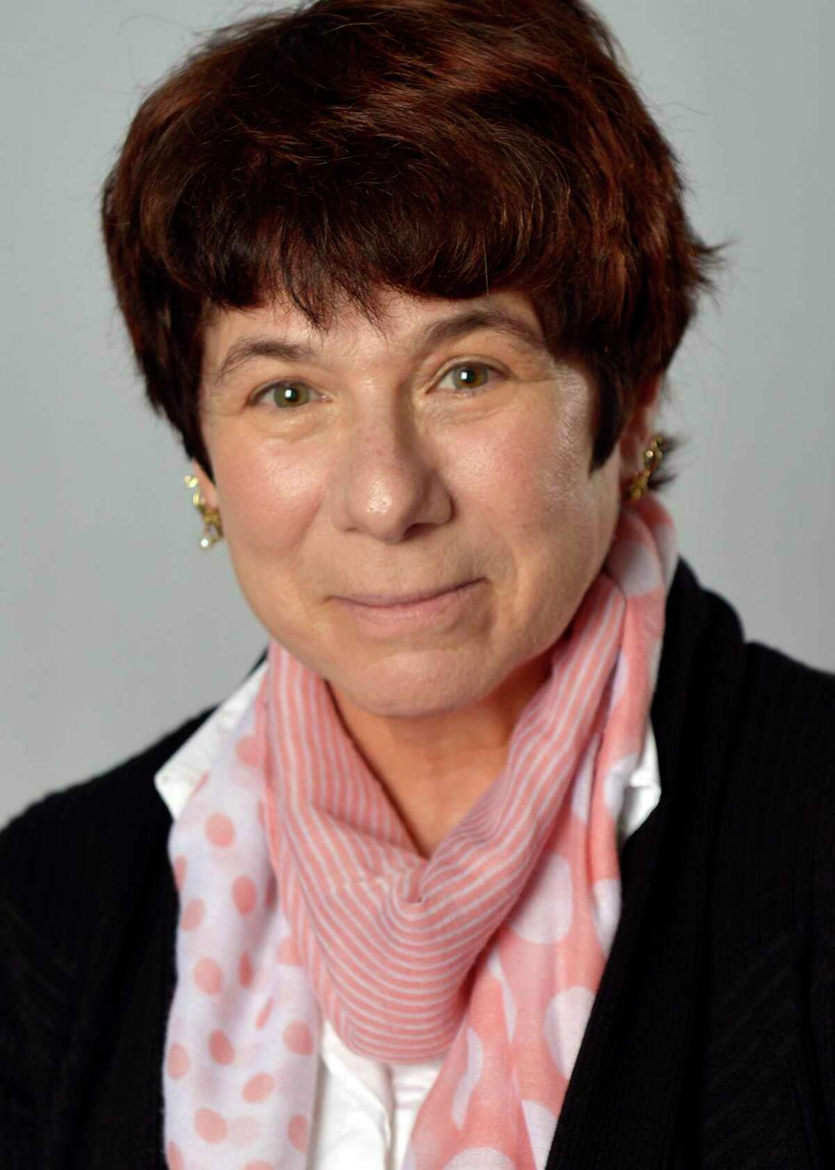 Dr. Leslie Lindenauer is a history professor at Western Connecticut State University.