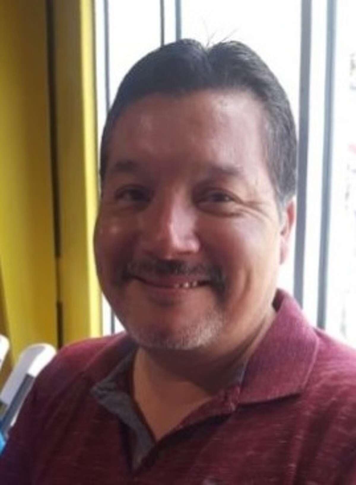 Alex Sanchez