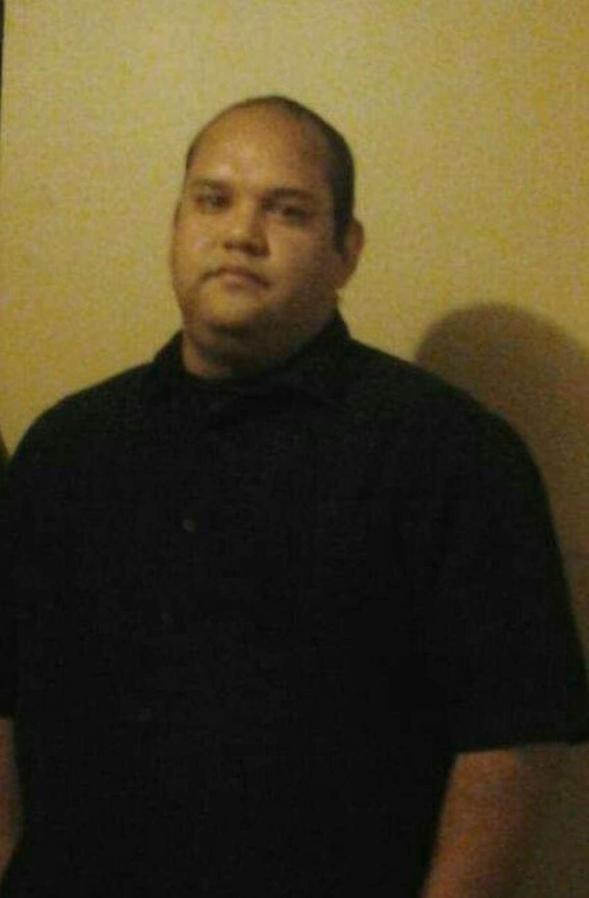 Armando Gallegos Sr.