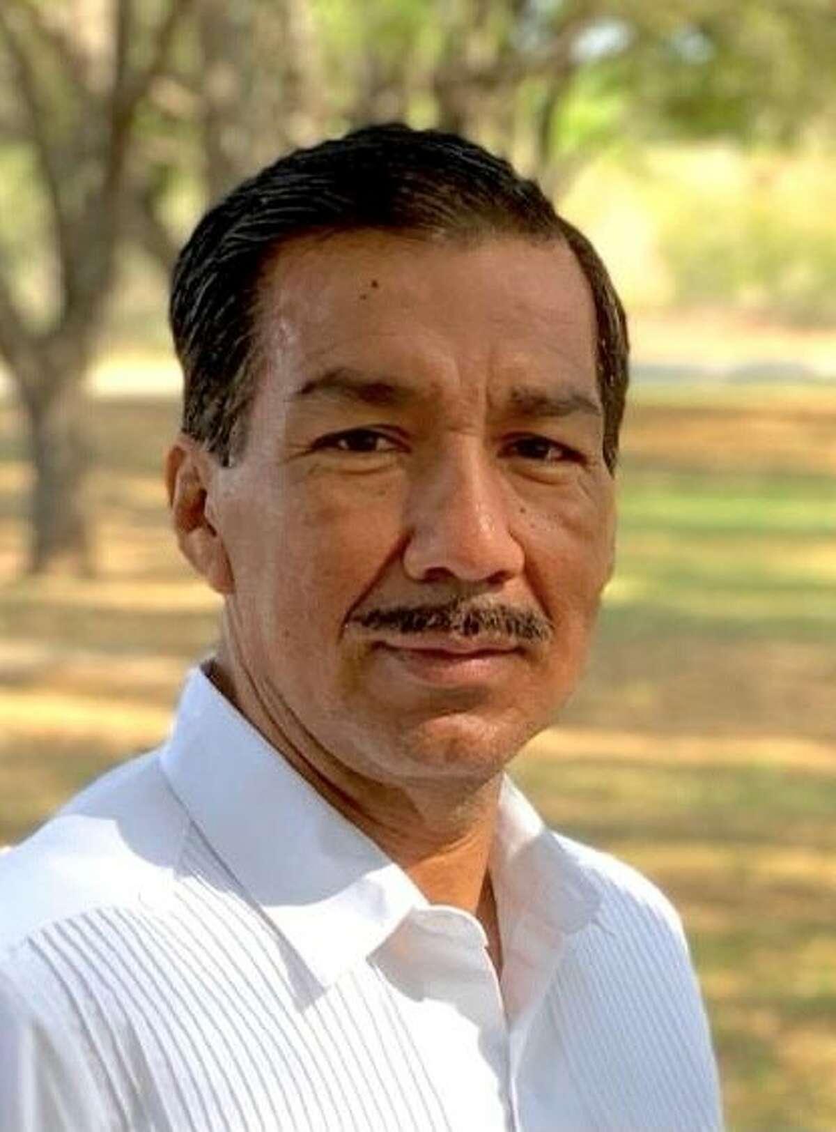 Juan Antonio Orozco