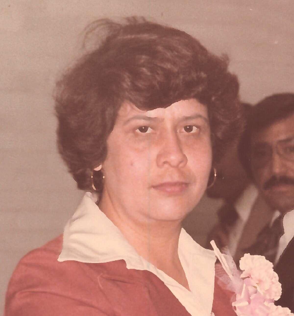 Miss Elva Nilda González