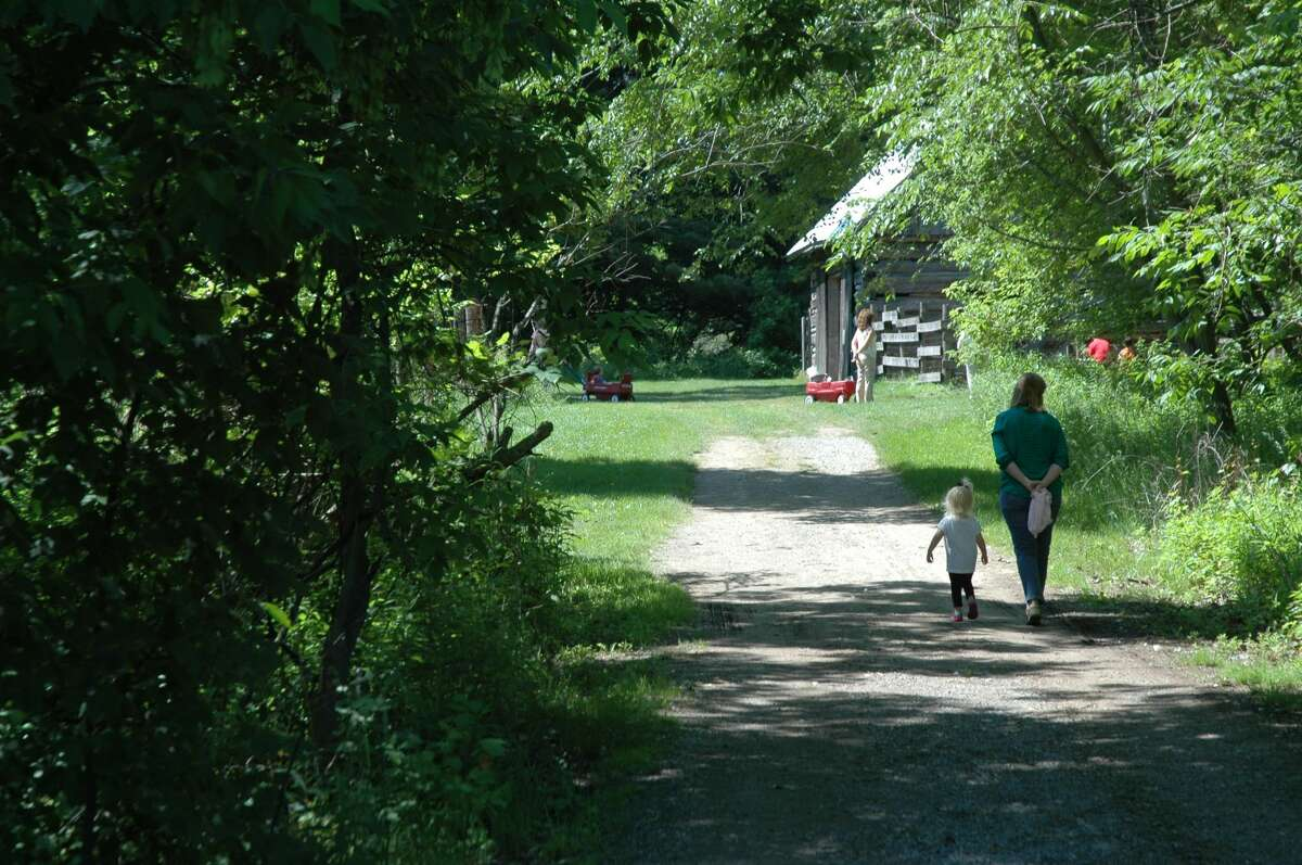 A Wee Stroll is set for June 11 at Chippewa Nature Center. (Photo provided/Chippewa Nature Center)