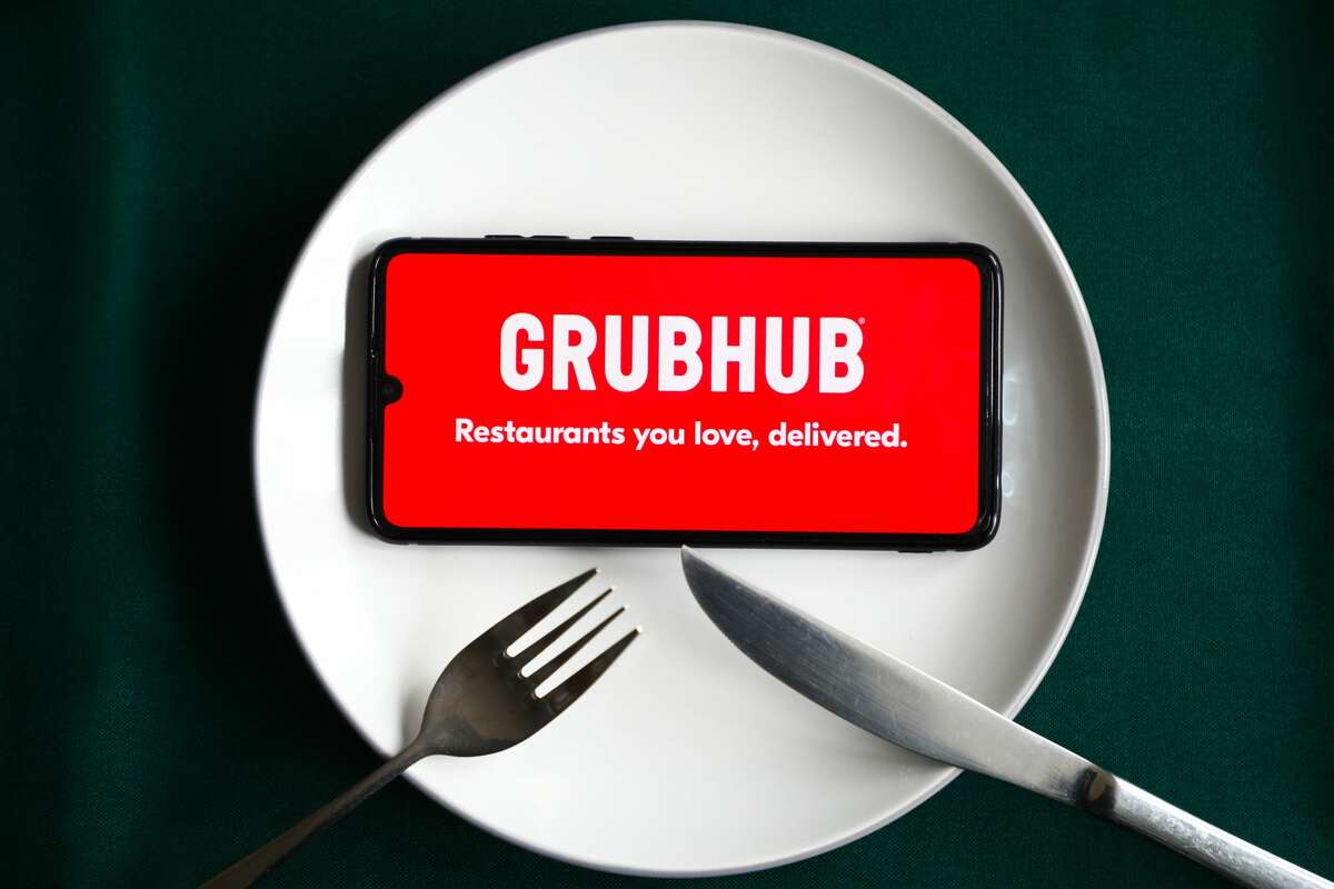 When ordering GrubHub I can stay in pajama pants and ask for the food to be left on the porch, something that would be considered weird just a year ago. --Tyler Woodward