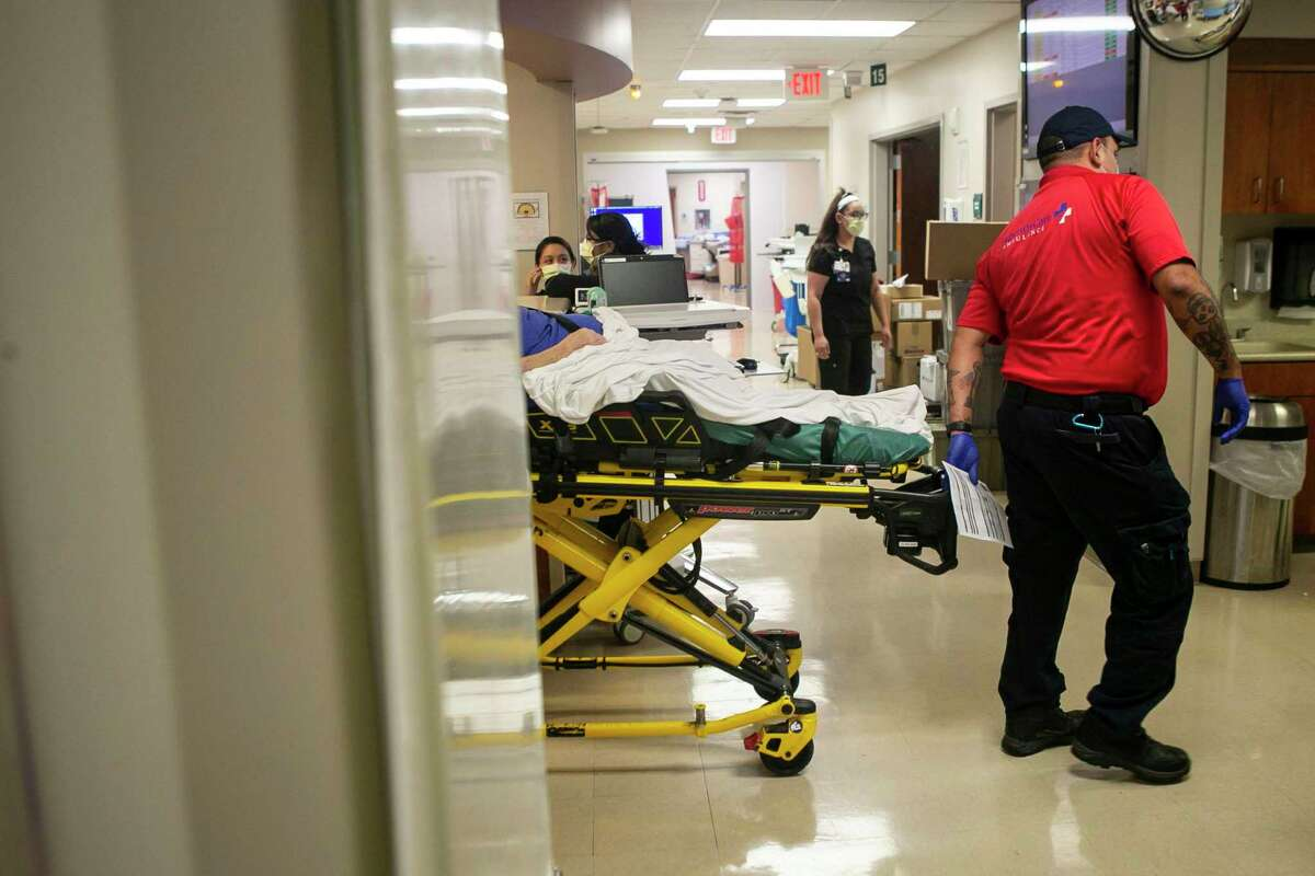 Before Roe v. Wade established women's right to an abortion, self-induced attempts sent injured or dying women emergency rooms. New restrictions in Texas ban abortions after six weeks of gestation - barely enough time for a pregnancy to be noticed.