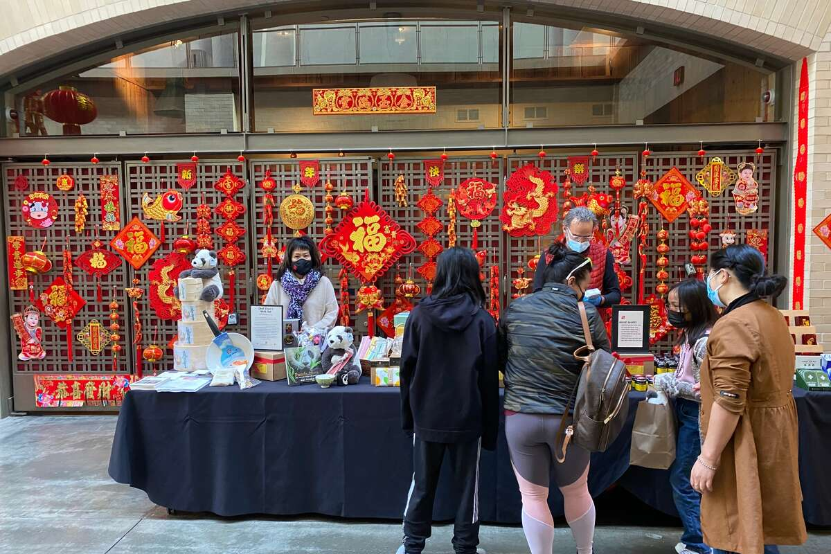Four of San Francisco's most beloved Chinatown businesses will join a limited pop-up series at the Ferry Building this month.