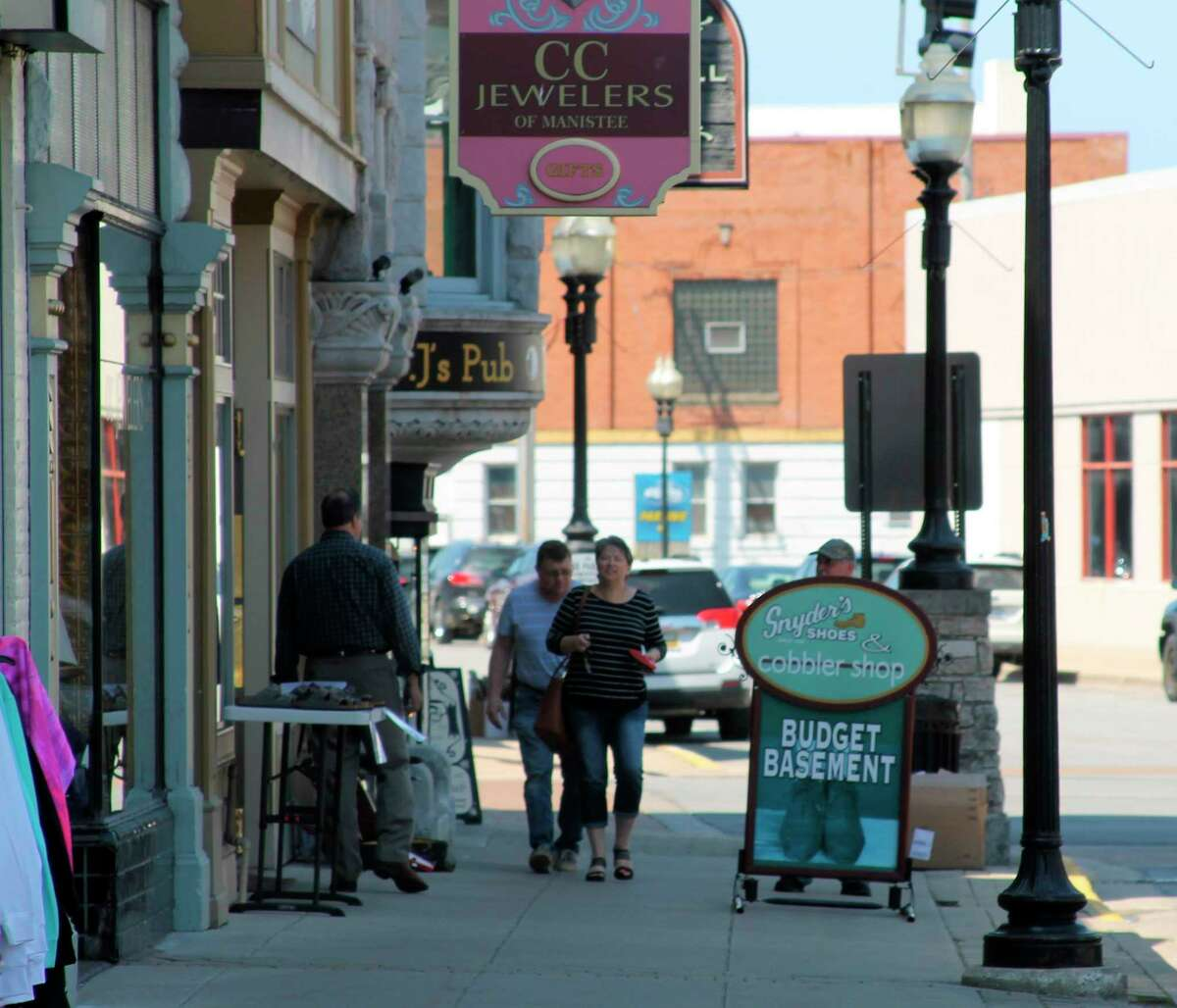 Manistee City Council wants the nextcity manager to be ready to handle downtown development, blight, housing issues and relationships between the city and surrounding townships. (File photo)